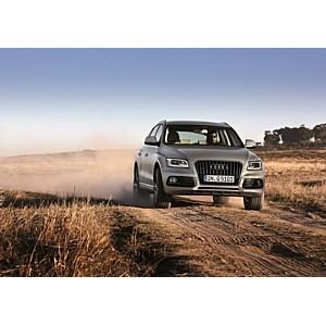 Audi Q-серии еще привлекательнее в сентябре