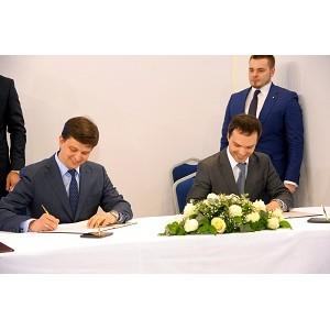 Петербург и Москва определили совместные решения для бизнеса в России