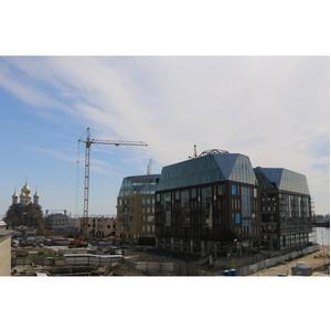 «Аквилон-инвест» поддерживает приоритеты Архангельской области по развитию туризма