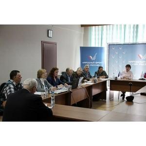 ОНФ в Коми обратился в прокуратуру для проверки ситуации с предоставлением льгот чернобыльцам