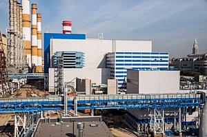 Свеко Союз Инжиниринг завершило проект по сопровождению строительства нового энергоблока ТЭЦ-16