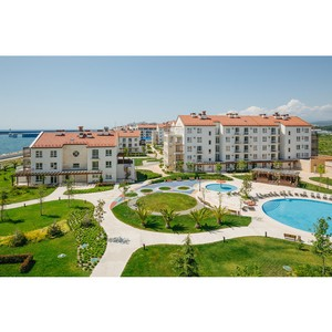«Имеретинский» представил концепцию развития  прибрежной зоны курортного района
