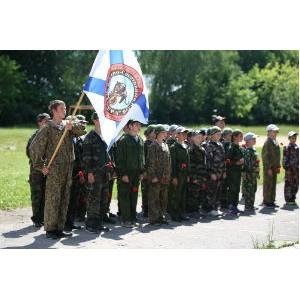 Военно-спортивные сборы «Осень 2016» проходят в Нижнем Новгороде
