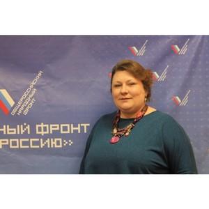 ОНФ в Ленинградской области к реализации проектов благоустройства подключит сельских старост