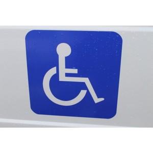 Костромские активисты ОНФ добиваются установки пандуса в доме, где проживает инвалид-колясочник