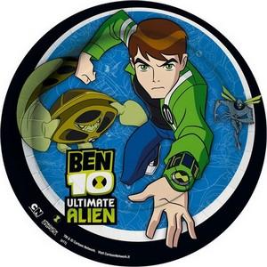 Новые онлайн игры Бен 10: Омниверс