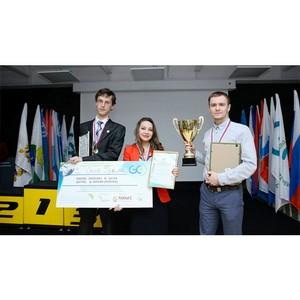 Выпускники вуза представят Россию на мировых соревнованиях управленцев