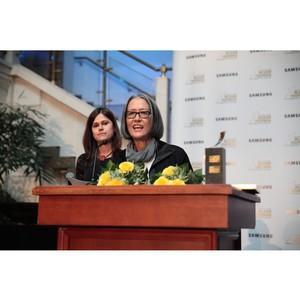 Литературная премия «Ясная Поляна» при поддержке Samsung объявила лауреатов 2015 года