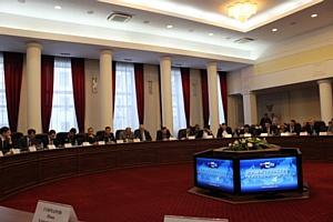 В Иркутске обсудили новые инвестпроекты Байкальского региона