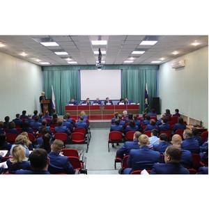 Виктория Бессонова: прокуратура играет особую роль в деле защиты прав предпринимателей
