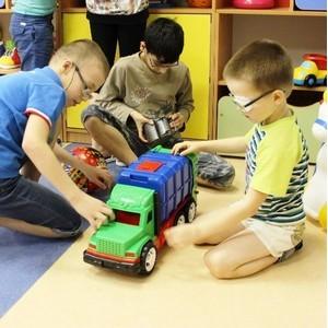 «Детский мир» оказал помощь детям с трудной судьбой на 12 млн рублей