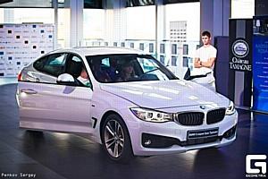 ����� BMW 3 ����� ���� ������� ����������� � ����������