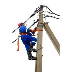 Филиал «Рязаньэнерго» ведёт массовые ремонтные работы в регионе