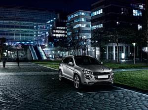 ����� ������ � �������������� Peugeot�: ���������� ��������� � ����������