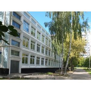 Окнами Deceuninck остеклили две московские школы