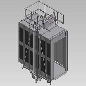 Покорение новых высот: лифт и все, что с ним связано