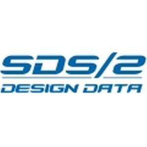 Компания Design Data анонсировала версию программы SDS/2 для европейского рынка