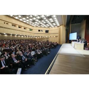 Итоги II Всероссийского конгресса по геронтологии и гериатрии