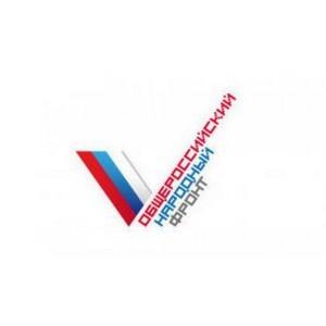 Активисты ОНФ в Петербурге поддержали предложение разработать программу охраны здоровья школьников