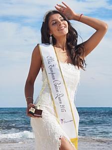 Мальта сдалась без боя восточной красавице Заре Кинг