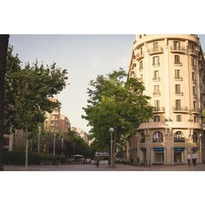 Продается помещение в Барселоне со стабильным арендатором рядом с площадью Испании