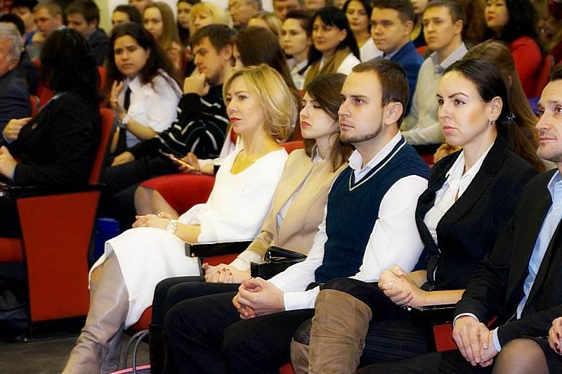 Ежегодный региональный юридический конкурс «Юрист Дона» определил победителей