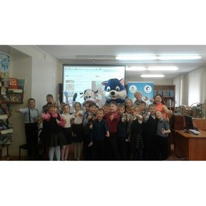 Образовательный проект «Здоровое питание от А до Я» в библиотеках Новосибирска: первые итоги