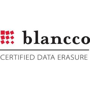 Blancco предоставляет решения удаления данных с ИТ-ресурсов для аудита