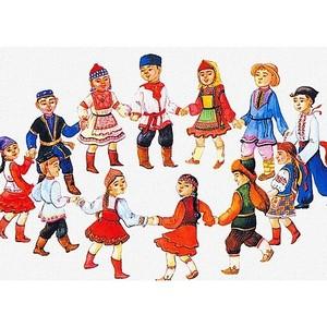 Межнациональный фестиваль «Возьмемся за руки, друзья!» объединит детей Чувашии