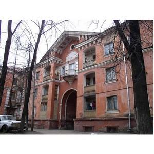 Выбраны первые 100 исторических домов, которые не будут снесены по программе реновации