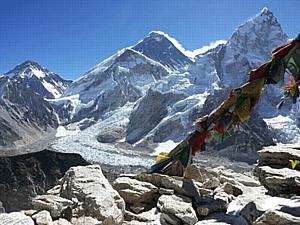 Не отказывайте себе в удовольствии отправиться в поход в горы