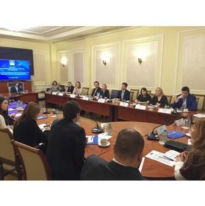Комитет АМР по профуслугам для бизнеса обсудил актуальные тенденции и вызовы, стоящие перед отраслью