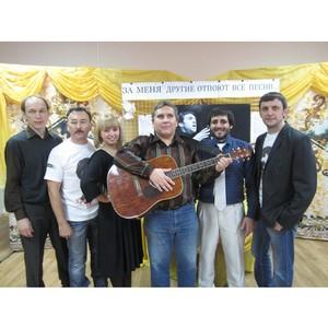 Автопробег «Красноярск поёт Высоцкого» набирает обороты