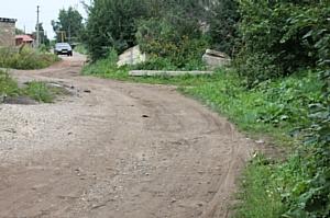 Эксперты ОНФ проверили в Мордовии дворовые территории пригородного села Лямбирь