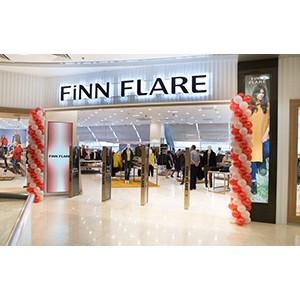 CTI обеспечивает комплексное ИТ сопровождение торговой сети Finn Flare
