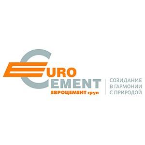 Президент «Евроцемент груп» Михаил Скороход представил нового управляющего Воронежским филиалом