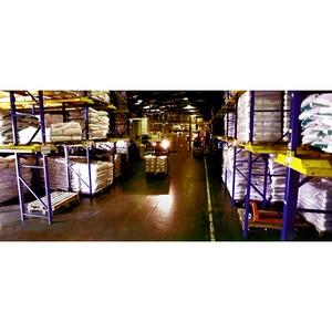 Внедрение TopLog WMS на производственном комплексе холдинга «Союзснаб»