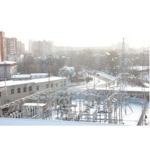 Рязаньэнерго напоминает о мерах безопасности при уборке снега вблизи ЛЭП