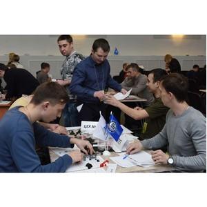 Молодежный проект завода имени Калинина