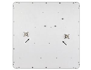 ANT24-1600N, ANT50-2000N - новые внешние направленные антенны двойной поляризации