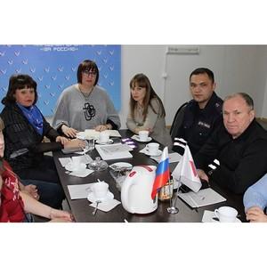 Активисты ОНФ в Амурской области подвели итоги акции «Дорога в школу»