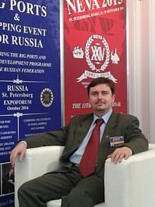 Конференция Транстек-2014 обозначила векторы роста экономики Севморпути.