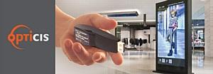 Новинки от Opticis: Удлинители HDFX-300-TR по оптоволокну