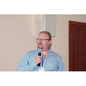 SmsCoin принял участие в MDDay 2012
