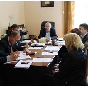 Эксперты приступили к разработке Инвестиционной стратегии и Инвестстандарта Санкт-Петербурга
