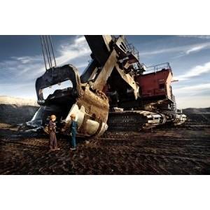 Гидравлическое масло Mobil DTE Excel™ помогает золотодобывающей шахте сэкономить 1,1 миллион $