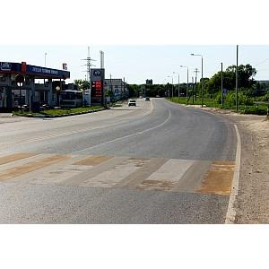 Благодаря усилиям активистов ОНФ устранены дефекты на гарантийных дорогах Белгорода