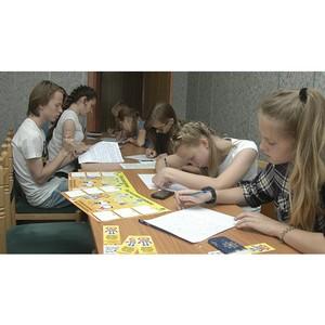 Юные сочинители Кузбасса самые активные в Сибири