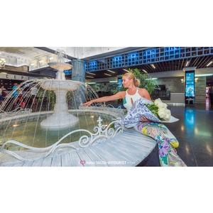 Анастасия Волочкова выступит на сцене отеля «Ялта-Интурист»