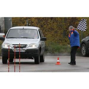 Точность и скорость: в МРСК Центра и Приволжья определили лучших водителей